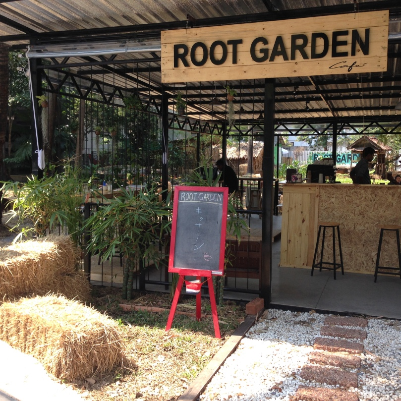 Root Garden at Thonglor